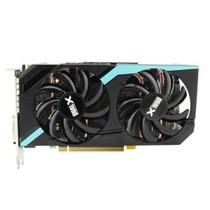 蓝宝石 HD7870 2G GDDR5 白金版 1000/4800MHz 2GB/256bit GDDR5 PCI-E 显卡