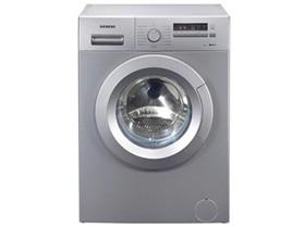西门子 XQG70-WM12E2680W 7公斤全自动滚筒洗衣机(银色)