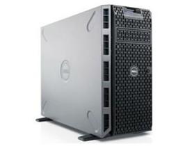 戴尔 PowerEdge T420(Xeon E5-2403/4G*4/300G*3/8背板热插拔)