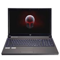 未来人类 X511 15.6英寸游戏本(i7-4700MQ/16G/500G/GTX770M 3G独显/DOS/黑色)