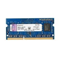 金士顿 DDR3 1600 4GB 笔记本内存