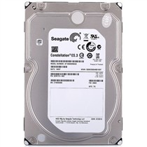 希捷 1TB ST1000NM0033 7200转 128M  SATA 6Gb/秒 企业级硬盘