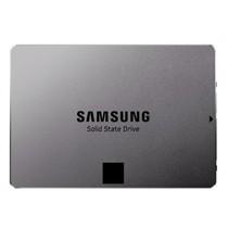 三星 840EVO系列 250G 2.5英寸 SATA-3固态硬盘(MZ-7TE250LW)笔记本豪华礼包版