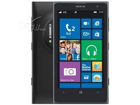 诺基亚 Lumia 1020 联通3G手机(黑色)WCDMA/GSM合约机