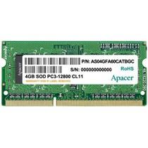 宇瞻 经典 DDR3 1600 4G 笔记本内存