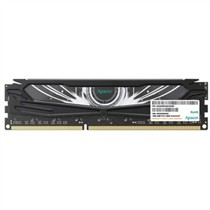 宇瞻 盔甲武士(黯黑甲)DDR3 1600 4G 台式机内存