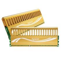 宇瞻 猎豹 DDR3 2133 8G (4G*2) 台式机内存