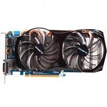 技嘉 GV-N660OC-2GD 1033MHz/6008MHz 2048MB/192bit GDDR5 PCI-E 显卡