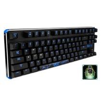 精灵 雷神之锤87键 机械键盘 (黑轴)