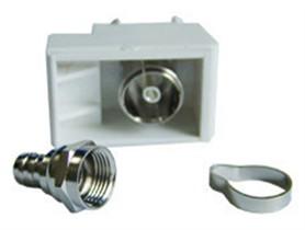 TCL 电视插座模块PF1343-10