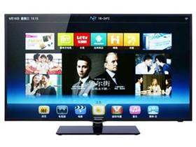 海信 EC280JD 55英寸智能LED液晶电视(黑色)