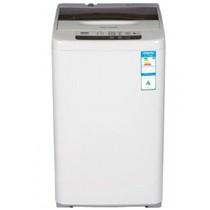 三洋 (SANYO)XQB50-M856N 全自动波轮洗衣机(白色)