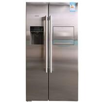 西门子 BCD-528W(KA63DP76TI) 564升列对开门冰箱(不锈钢色)