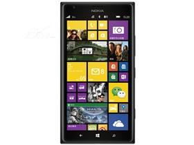 诺基亚 lumia 1520 32GB 联通版3G手机(黑色)