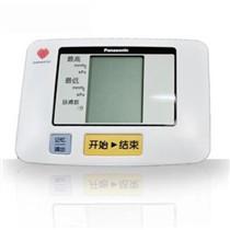 松下 电子血压计EW3106 上臂式家用自动测量 送父母首选