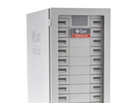 ORACLE StorageTek SL150模块化磁带库系统
