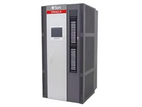 ORACLE StorageTek SL8500/SL3000模块化磁带库系统