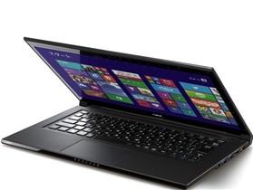 NEC LZ550/NSB 13.3英寸超极本(i5-4200U/4G/128G SSD/Win8.1/黑)
