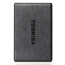 东芝 星礴系列2.5英寸移动硬盘(USB3.0)1TB