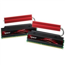 宇瞻 捷豹战神 DDR3 2400 8G(4GB*2)台式机内存