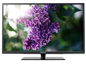 创维 32E360E 32英寸窄边网络LED液晶电视(黑色)