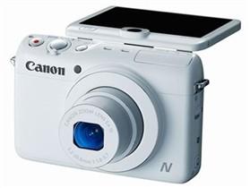 佳能 PowerShot N100 数码相机