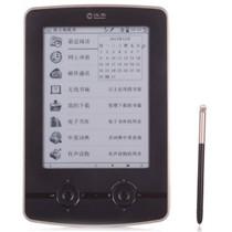 汉王 N636 6英寸E-ink电子墨水屏 可手写输入 内置WiFi  舒适阅读电纸书