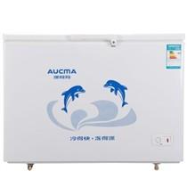 澳柯玛 BC/BD-326NE 326升单箱变温顶开冷柜