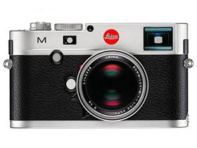 徕卡 M 数码旁轴相机机身 银色