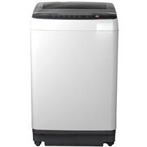 松下 (Panasonic)XQB75-H771U 7.5公斤全自动波轮洗衣机(灰色)