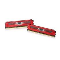 宇瞻 盔甲武士 (赤焰甲) DDR3 1600 16g(8g*2)台式机内存