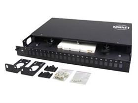 IBMNET 机架式24口光纤配线箱(41H1232)