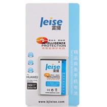 雷摄 华为HB4W1 精品商务手机电池 适用于华为c8813/Y210/Y210C/U8951D/C8951D/T8951D/G