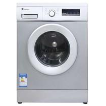 小天鹅 (LittleSwan)TG60-1026E(S) 6公斤全自动滚筒洗衣机(银色)