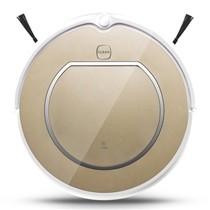 科沃斯 地宝魔镜S(CEN540-LG)全自动充电家用清扫智能扫地机器人吸尘器