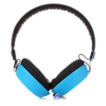 诺基亚 WH-530 Boom 头戴降噪线控耳机 蓝色