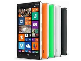 诺基亚 Lumia 930 联通3G手机(黑色)WCDMA\/