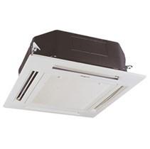 美的 KFR-72QW/DY-B(R2) 3匹 嵌入式定频冷暖空调(陶瓷白)