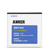 Anker 华为U9508 电池 适用于华为荣耀3 outdoor/四核爱享版/HB5R1V