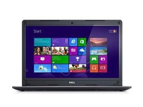 戴尔 Ins14zR-3528S 14英寸笔记本电脑(i5-4200U/4G/500G/GT740M/摄像头/蓝牙/WIN8/银色)