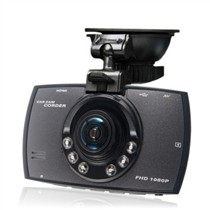 迪斯玛 行车记录仪广角1080p高清夜视 单镜头高清旗舰版 +32G