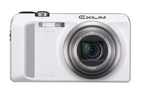 卡西欧 EX-ZS35/Z890WE(白色)(2010万像素/6倍光学变焦)