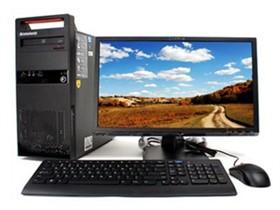 联想 扬天M2200(G1820/2G/500G/DVD)