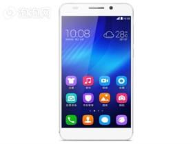 荣耀 6 16GB 移动版4G手机(白色)