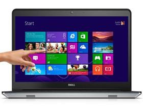 戴尔 Ins15MR-1828T 灵越 15.6英寸笔记本电脑(i7-4510U/8G/1T/2G独显/数字小键盘/Win8/银色)