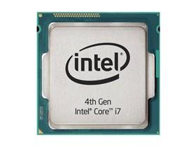 Intel 酷睿i7-4790K (LGA1150/4.0GHz/8MB Cache)