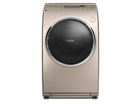 三洋 DG-9088BHX 9公斤全自动滚筒洗衣机(香槟色)