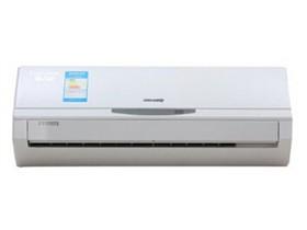 格力 KFR-35GW/(35556)Ga-3 大1.5匹壁挂式 悦风3定频系列 家用冷暖空调