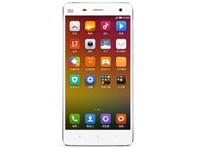 小米 4 16GB 联通版3G手机(白色)