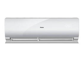 海尔 KFR-35GW/05KBP22A(DS) 1.5匹壁挂式变频冷暖空调(白色)